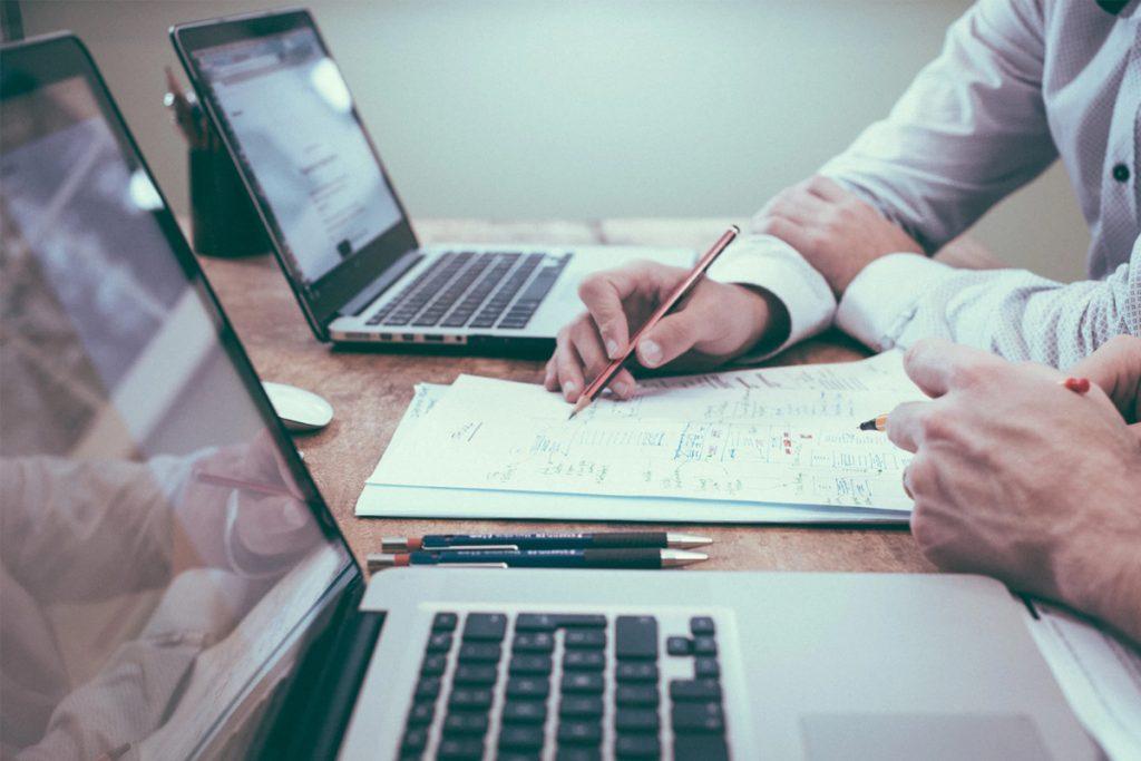 Consultoria Projetos Financiados Portugal 2020 Websites e Marketing Digital