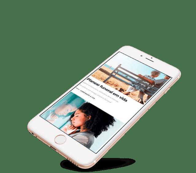 Portefólio Bracarense – Grupo Funerário - Buzina Negócios Digitais - Criação de Websites - Mobile